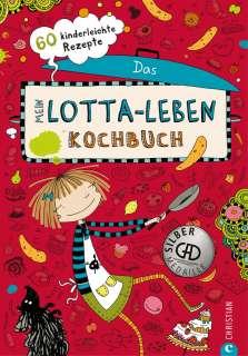 Mein Lotta-Leben - Das Kochbuch Cover