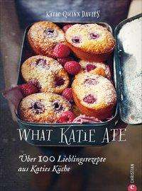 What Katie Ate Cover