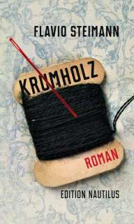 Krumholz Cover
