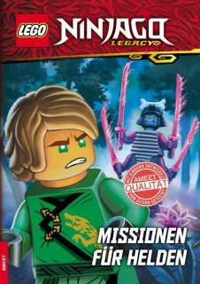 Missionen für Helden Cover