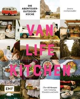 Van Life Kitchen Cover