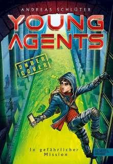 In gefährlicher Mission Cover
