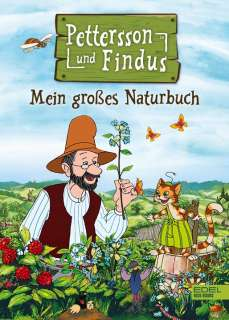 Mein grosses Naturbuch Cover