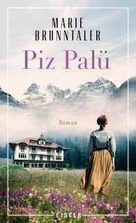 Piz Palü Cover