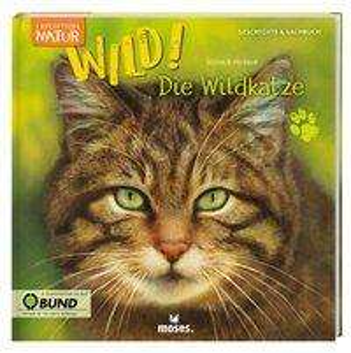 Die Wildkatze Cover