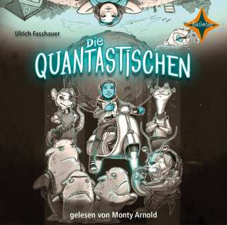 Die Quantastischen Cover