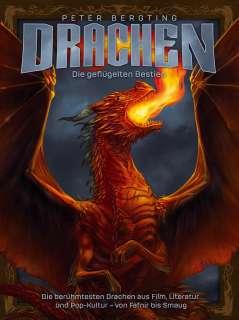Drachen - Die geflügelten Bestien Cover