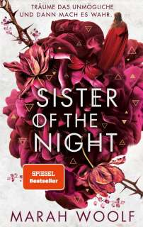 Sister of the night Cover