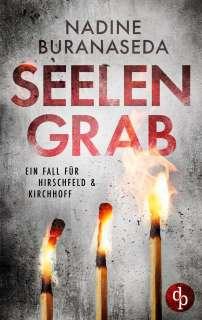 Seelengrab Cover