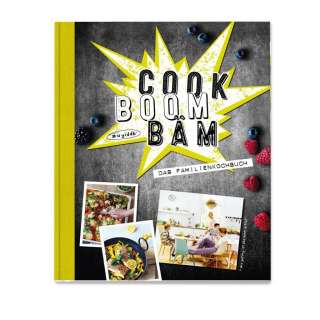 Cook Boom Bäm Cover