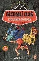 Gizemli Dag: Kizilirmak kiyisinda Cover