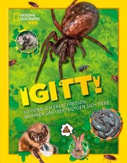 Igitt! Cover