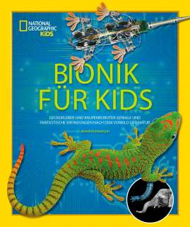 Bionik für Kids Cover