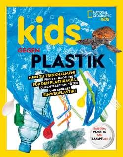 Kids gegen Plastik Cover