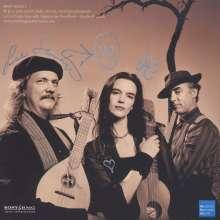 La Hacha, CD
