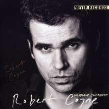 Robert Coyne: Woodland Conspiracy (180g) (signiert), LP