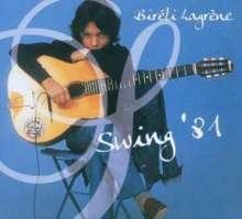 Biréli Lagrène (geb. 1966): Bireli Swing '81, LP