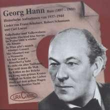 Walther Ludwig singt Arien, CD