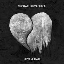 Michael Kiwanuka: Love & Hate (mit signierter Lithografie, exklusiv für jpc), 2 LPs