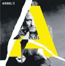 Axel Prahl: Assel Pi (180g) (Limited Numbered Edition) (Clear Yellow Vinyl) (signiert, exklusiv für jpc!), 2 LPs