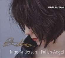 Inge Andersen: Fallen Angel (signiert), CD