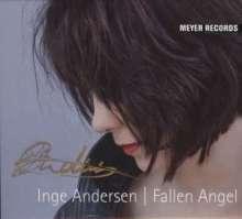 Inge Andersen: Fallen Angel (180g) (signiert), LP