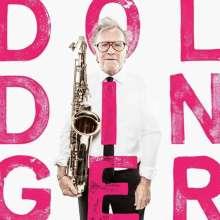 Klaus Doldinger (geb. 1936): Doldinger (Limited Edition) (signiert, exklusiv für jpc), CD