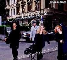 Aglaja Camphausen & Die Schmonzetten: Always (signiert), CD
