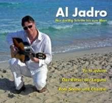 Al Jadro: Nur dreißig Schritte bis zum Meer, Single-CD