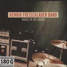 Henrik Freischlader: House In The Woods (180g) (signiert), LP
