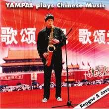 Yampal: Yampal Plays Chinese Music, CD