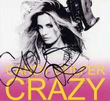 Candy Dulfer (geb. 1969): Crazy - signiert, CD