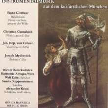 Franz Gleissner (1761-1818): Heinz von Stein,genannt der Wilde (Ballettmusik), CD