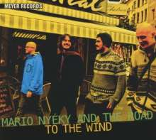 Mario Nyéky: To The Wind (180g) (Limited-Edition) (signiert), LP