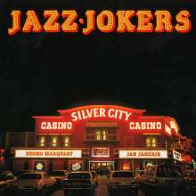Jan Jankeje & Bernd Marquart: Jazz Jokers, LP