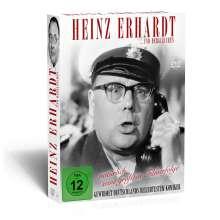 Heinz Erhardt ...und dergleichen, 5 DVDs