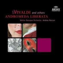 Antonio Vivaldi (1678-1741): Andromeda Liberata (Serenata veneziana), 2 CDs