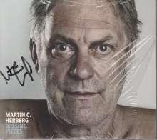 Martin C. Herberg: Missing Pieces (signiert, exklusiv für jpc), 2 CDs