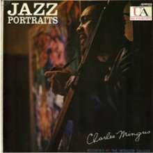 Charles Mingus (1922-1979): Jazz Portraits, LP