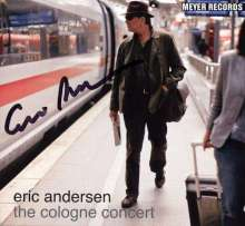 Eric Andersen: The Cologne Concert (signiert), CD