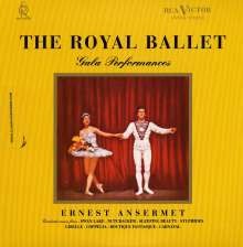 The Royal Ballet - Gala Performances (200g HQ-Vinyl), 2 LPs