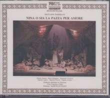 Giovanni Paisiello (1740-1816): Nina, 2 CDs