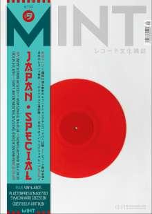 Zeitschriften: MINT - Magazin für Vinyl-Kultur No. 9, Zeitschrift