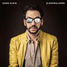 Omer Klein (geb. 1982): Sleepwalkers (signiert, exklusiv für jpc), CD