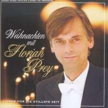 Weihnachten mit Florian Prey, CD