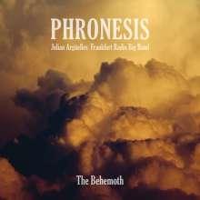 Phronesis: The Behemoth (signiert, exklusiv für jpc), CD