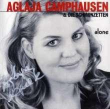 Aglaja Camphausen: Alone (180g) (signiert), LP