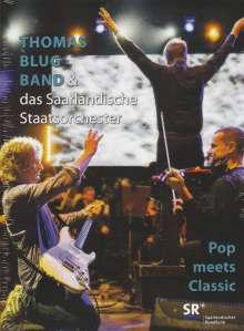 Thomas Blug: Pop Meets Classic, DVD