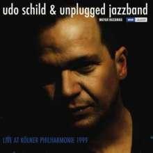 Udo Schild (geb. 1963): Live At Kölner Philharmonie 1999 (180g) (signiert), LP