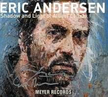 Eric Andersen: Shadow And Light Of Albert Camus(signiert), CD